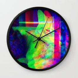 f̩̘̰͚͔͙͍u̠̭rͅ ͈͓̮̤b̞͕͙̘ͅa͖b̫̗͍͈͍͔ͅi̻̼e͕s̼ Wall Clock