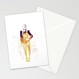 Tainted Love Stationery Cards