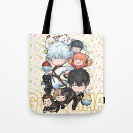 Gintama 2017 Tote Bag