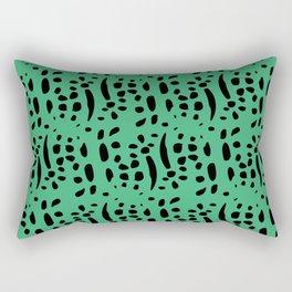 Animalistic Rectangular Pillow