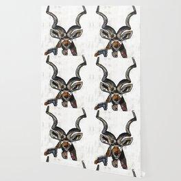 Serengeti Wildlife Wallpaper