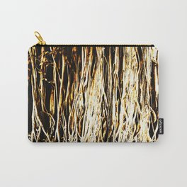 Roots of Banyan Carry-All Pouch