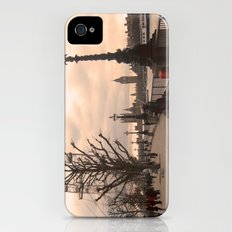 Dawn and Busk iPhone (4, 4s) Slim Case