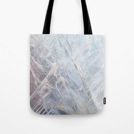 Linear Quartz Tote Bag