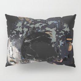 Wynwood Keyhole Collage Pillow Sham