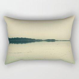 Your Voice Rectangular Pillow