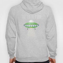 The Fathership Hoody