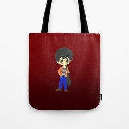 MiniRoc Tote Bag