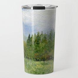 Underhill Fields Travel Mug