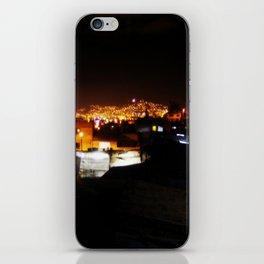 Sleeping Cusco iPhone Skin