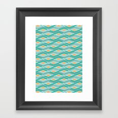 Moroccan Flavour 1 Framed Art Print