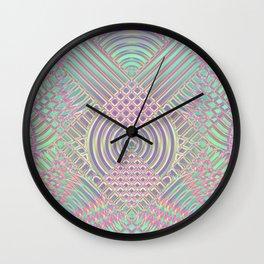 Mirth Wall Clock