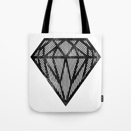 VISION CITY - INDESTRUCTIBLE Tote Bag