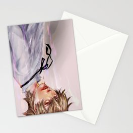 DYE Stationery Cards