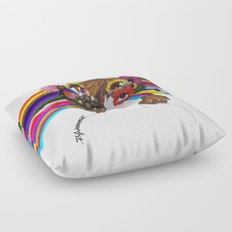 New Vision Floor Pillow