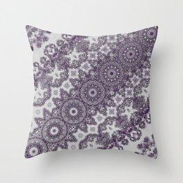 LM_81 Throw Pillow