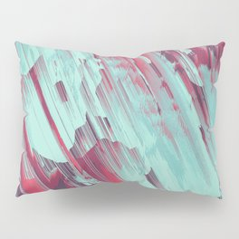 Cold From Above Pillow Sham