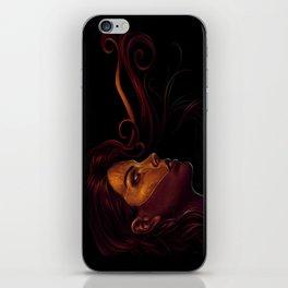 Bice Ardere iPhone Skin