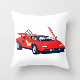 Lambert Throw Pillow
