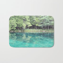 Kitch iti kipi Michigan Upper Peninsula Bath Mat