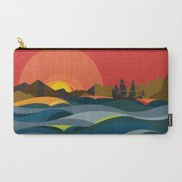 Ocaso Carry-All Pouch