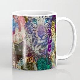 Dali-esque Coffee Mug