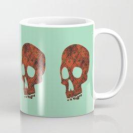 are you dead? Coffee Mug