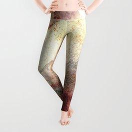 Rust Layers Leggings