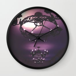 Retrace Wall Clock
