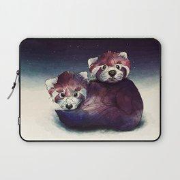 red pandas Laptop Sleeve
