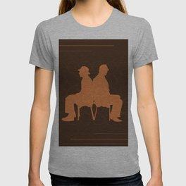 Jones, Jr. and Sr. T-shirt