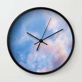 Possibility Wall Clock