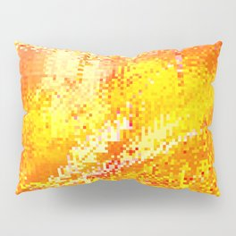 Gold Pillow Sham