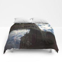 God's House? Comforters