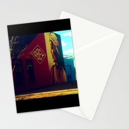 obey. Stationery Cards