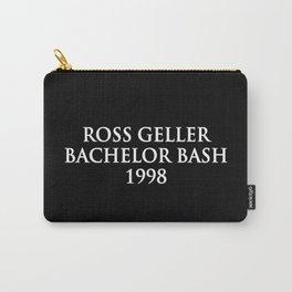 Ross Geller Carry-All Pouch