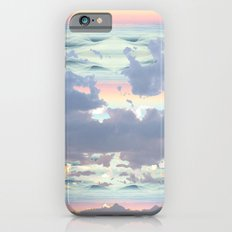 Pastel Ocean Sky Slim Case iPhone 6