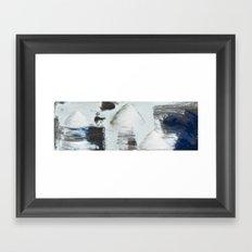 Salinas Framed Art Print