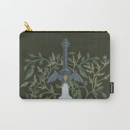 Sword of Time Carry-All Pouch