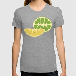 Lemon & Lime Zest Friends T-shirt