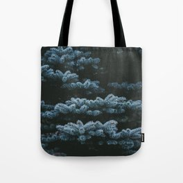 In The Spruce Tote Bag