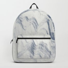 Snow Drifts Backpack