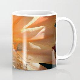 Catching A Few Rays Coffee Mug