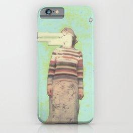 Leona II iPhone Case