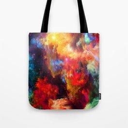 Amazing Galaxy Tote Bag