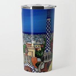 Barca Travel Mug
