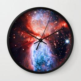 Star Incubator Wall Clock
