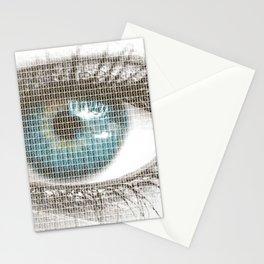 ICU Stationery Cards
