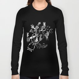 Strum Long Sleeve T-shirt