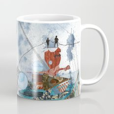 Exploration: Setting Sail Mug